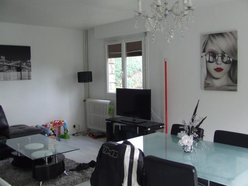 Vente maison / villa Saint etienne du rouvray 170000€ - Photo 11