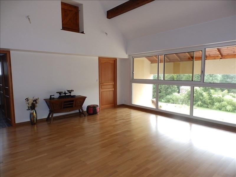 Vente maison / villa St pourcain s/besbre 336000€ - Photo 7