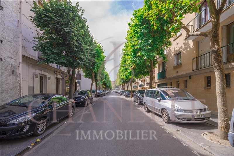 Sale apartment Vincennes 300 000€ - Picture 3