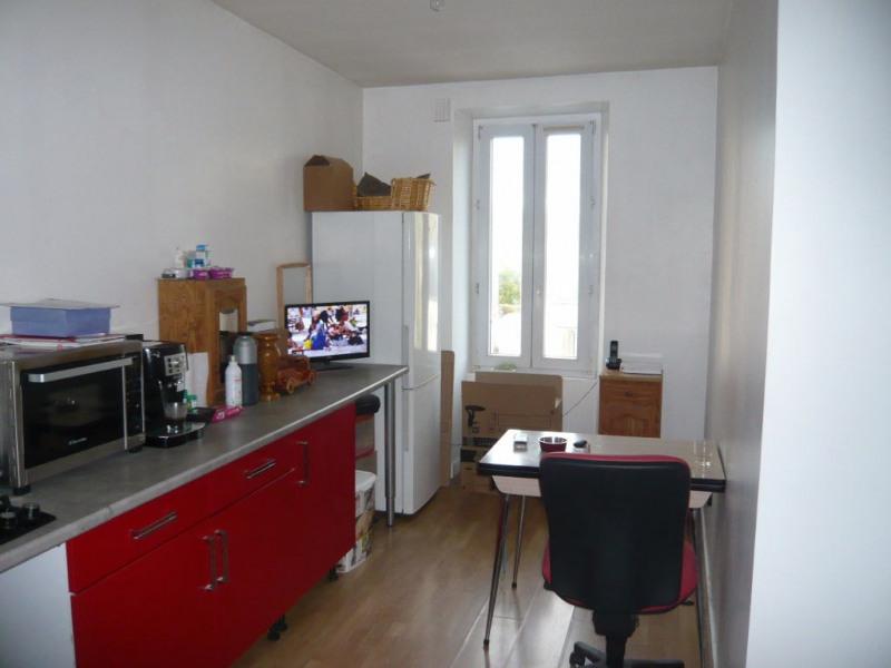 Appartement T2 en duplex laval