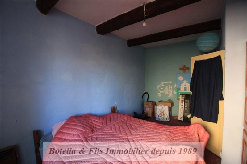 Vendita casa Uzes 73000€ - Fotografia 9