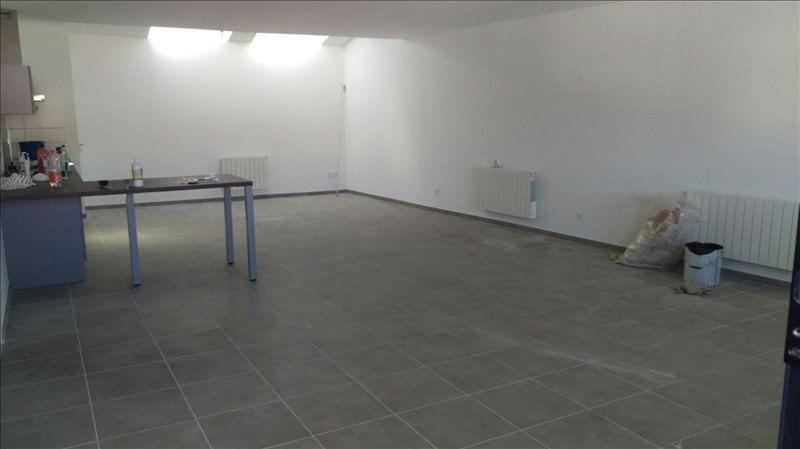 Locação apartamento Jarcieu 677€ CC - Fotografia 2