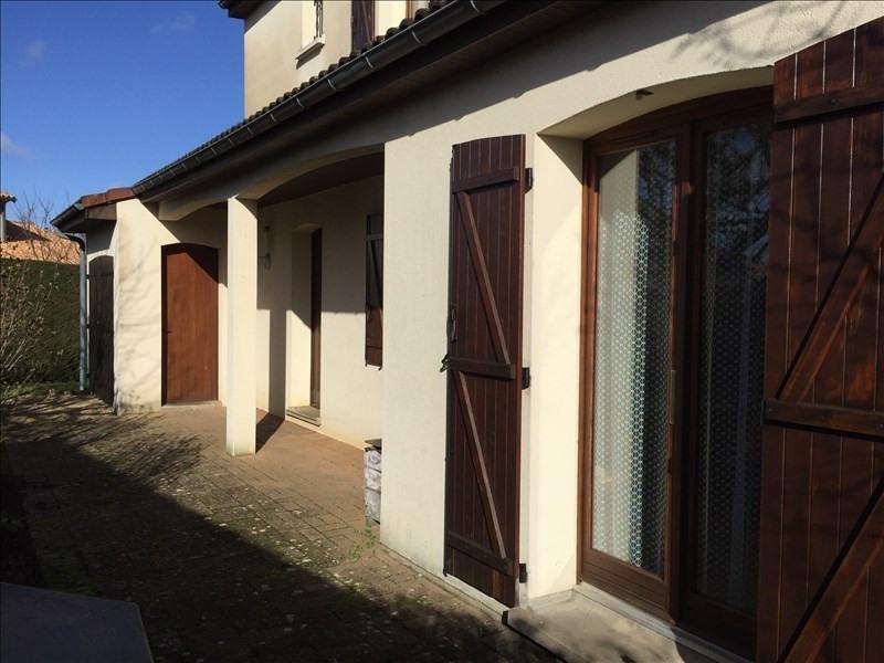 Vente maison / villa Poitiers 178000€ -  3
