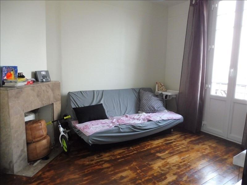 Vente appartement Sarcelles 135000€ - Photo 5