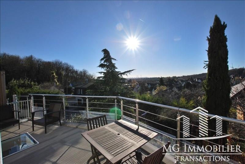 Vente de prestige maison / villa Montfermeil 352000€ - Photo 2