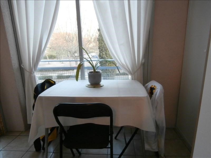 Sale apartment Manosque 152000€ - Picture 4