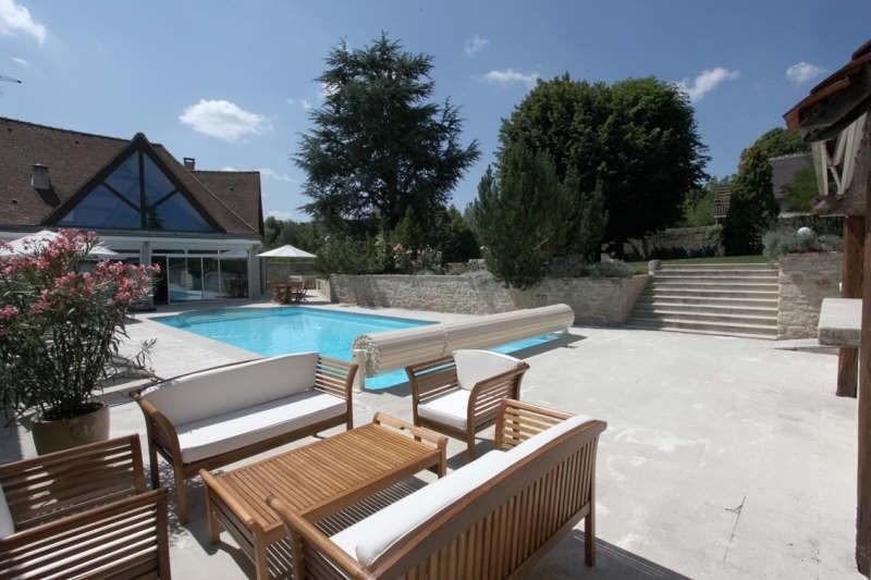 Vente de prestige maison / villa Senlis 1090000€ - Photo 3