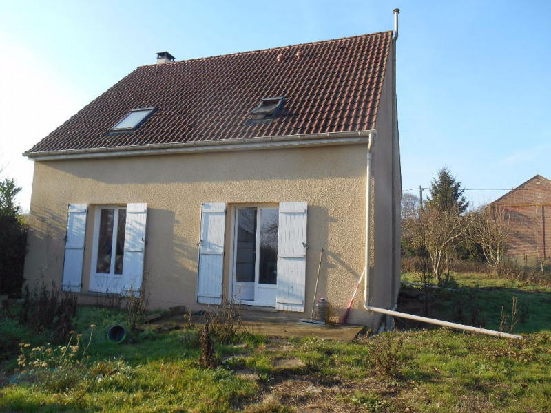 Vente maison / villa Oudeuil 178000€ - Photo 12