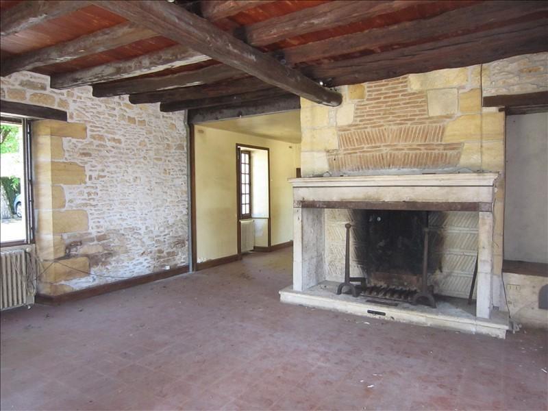 Vente maison / villa Meyrals 371000€ - Photo 6