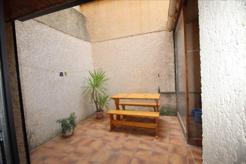 Vente appartement Port vendres 88000€ - Photo 1