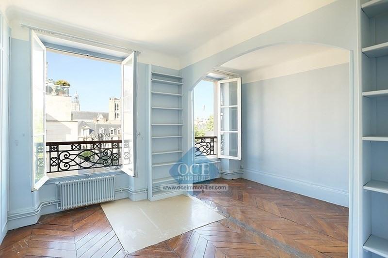 Vente de prestige appartement Paris 5ème 2050000€ - Photo 4