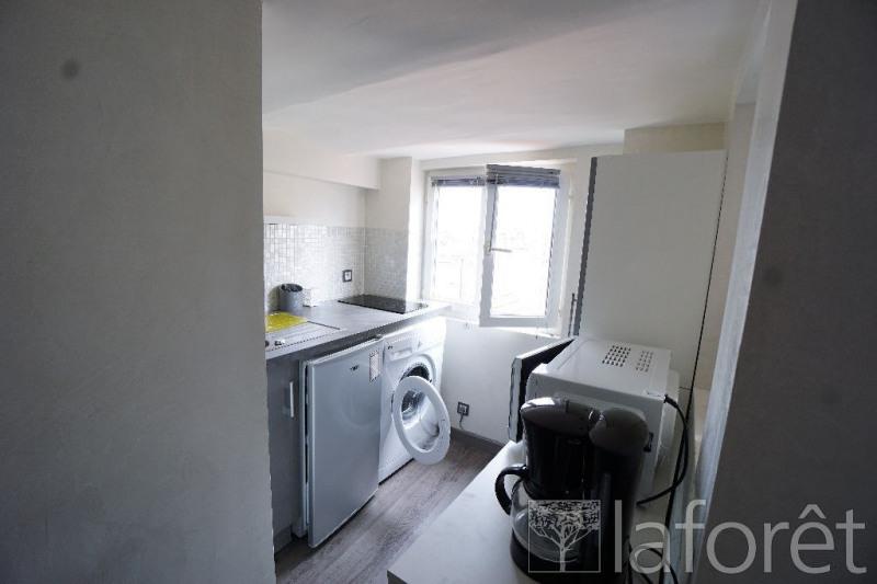 Produit d'investissement appartement Beausoleil 140000€ - Photo 4