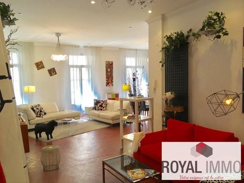Vente appartement Toulon 448000€ - Photo 1