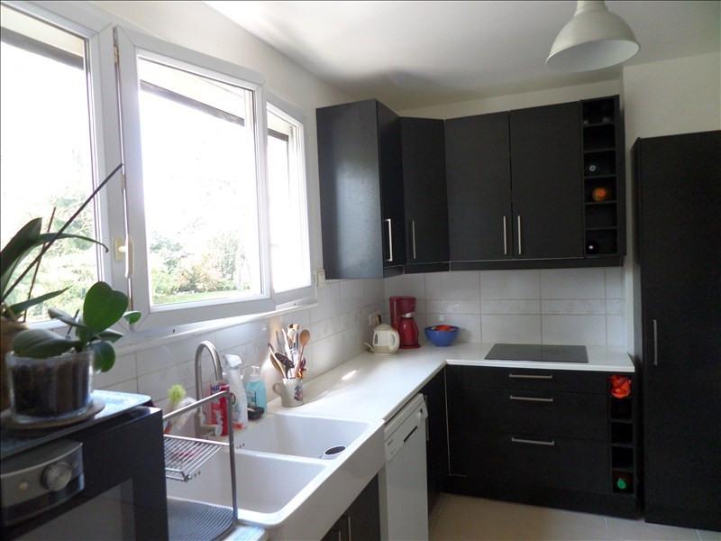Vente appartement La celle st cloud 235000€ - Photo 4