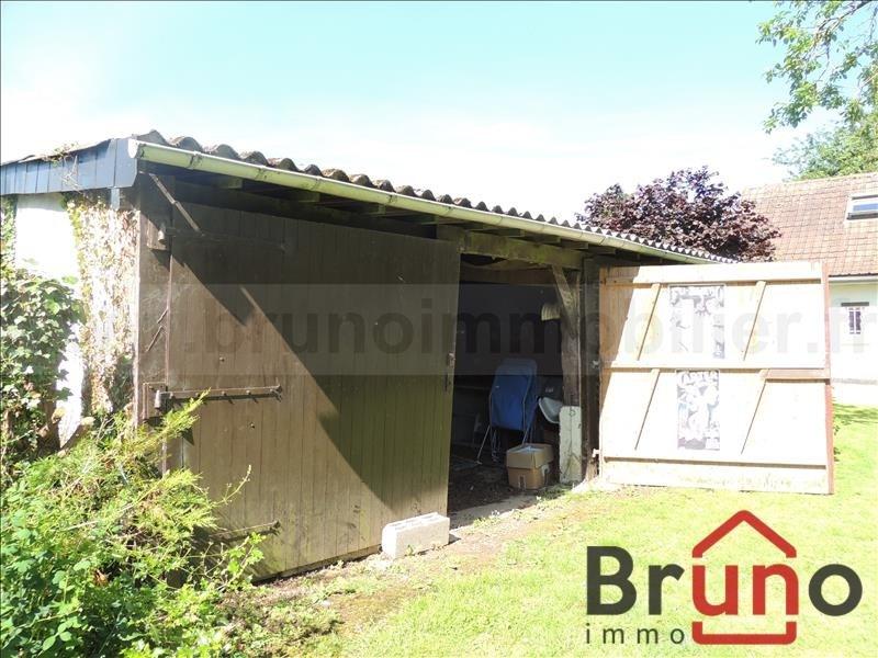 Vendita casa Tours en vimeu 241500€ - Fotografia 14