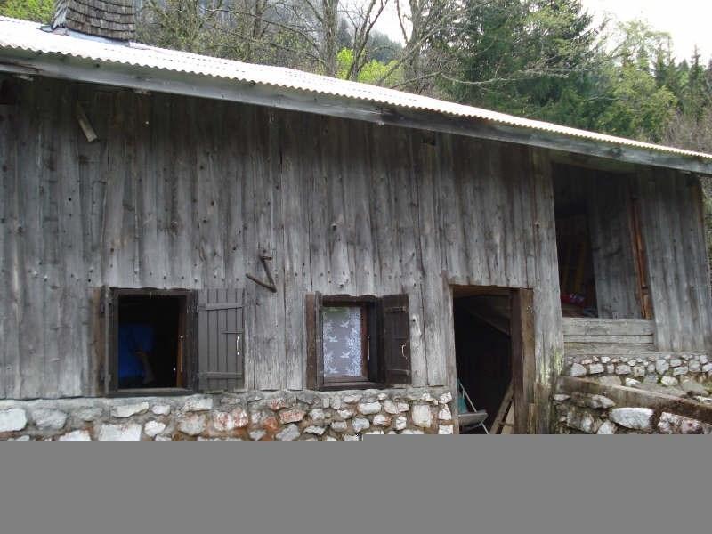 Sale house / villa Brizon 127000€ - Picture 4