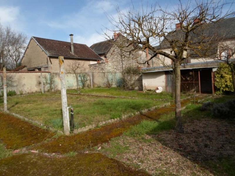 Vente maison / villa Villefranche sur cher 85000€ - Photo 4