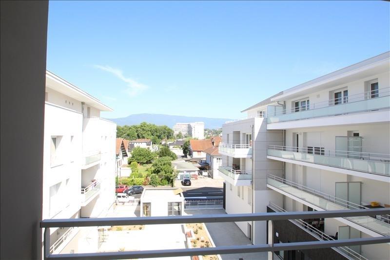 Vente appartement Barberaz 279000€ - Photo 3