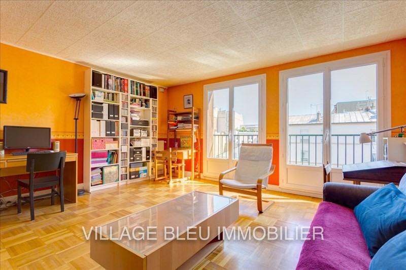 Sale apartment Asnieres sur seine 430000€ - Picture 1