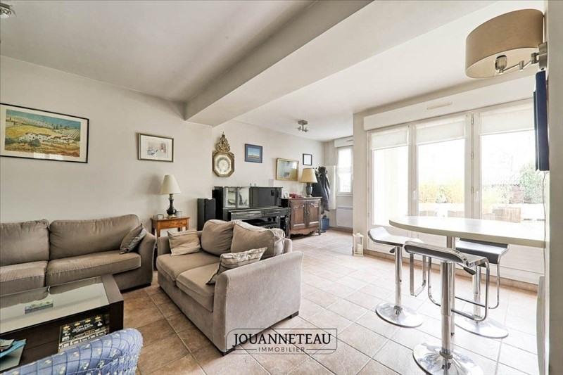Sale house / villa Vanves 936000€ - Picture 4