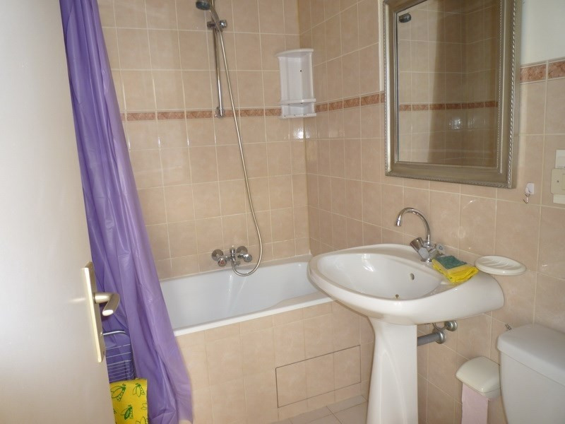 Sale apartment Nice 106 000€ - Picture 3