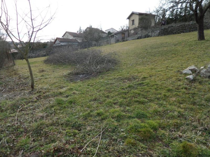 Vente terrain Chadrac 89100€ - Photo 4