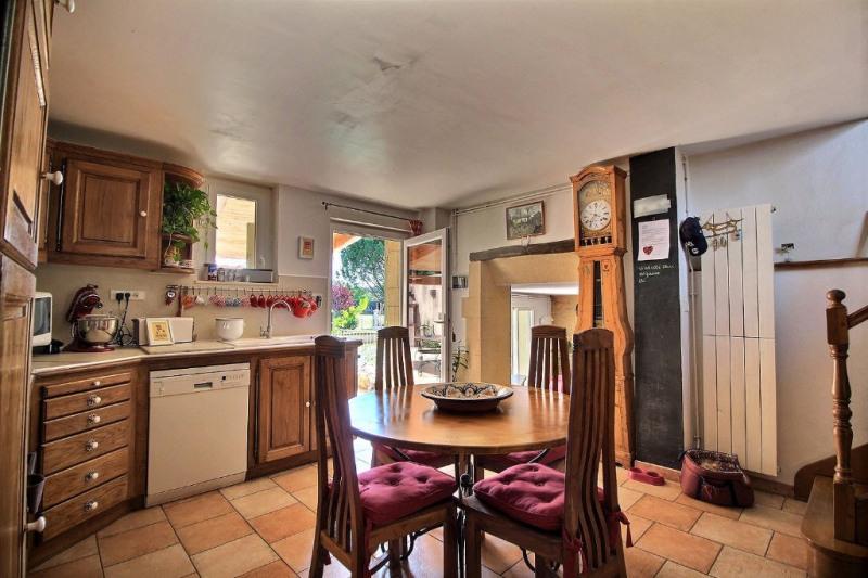 Vente maison / villa Bagnols sur ceze 480000€ - Photo 9