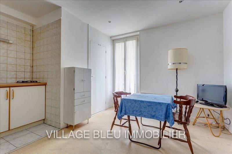 Vente appartement Asnieres sur seine 147500€ - Photo 1