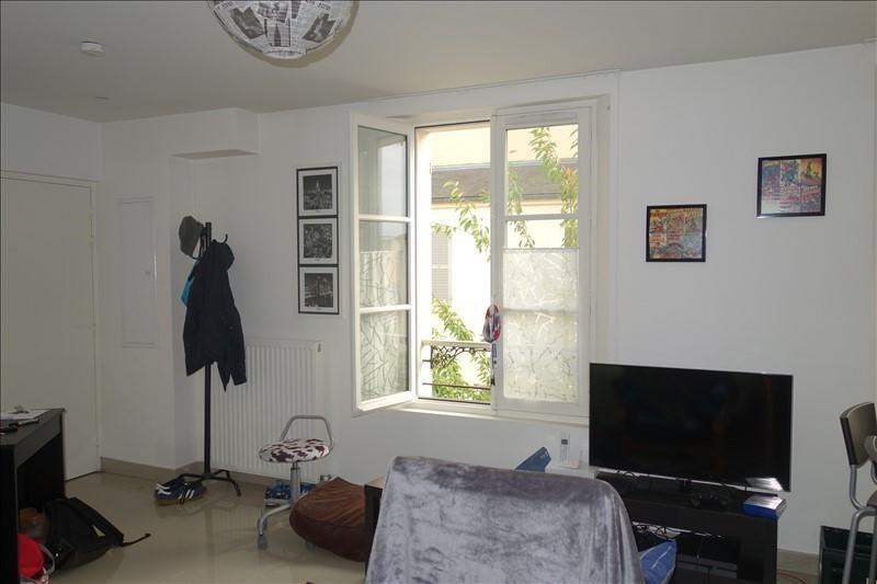 Location appartement Versailles 706€ CC - Photo 1