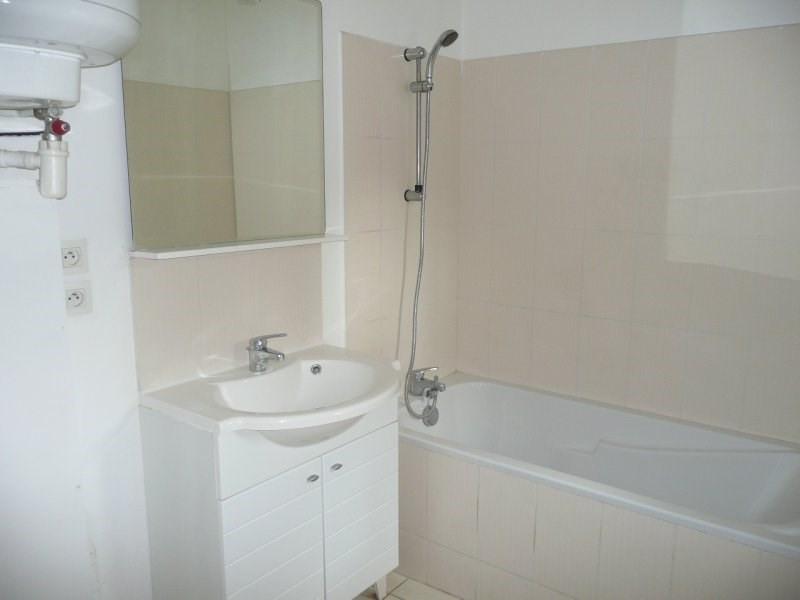 Sale apartment Terrasson la villedieu 53000€ - Picture 7