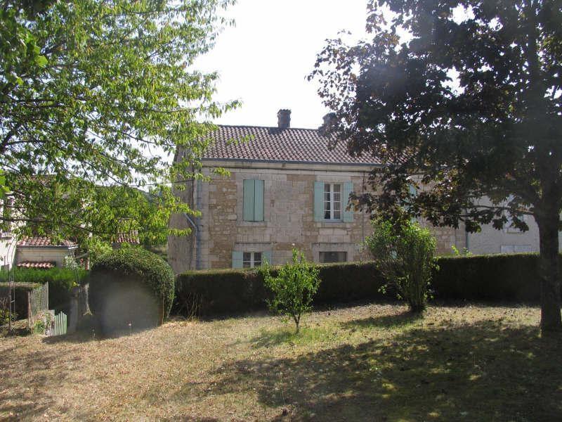 Sale house / villa Proche brantome 116000€ - Picture 6