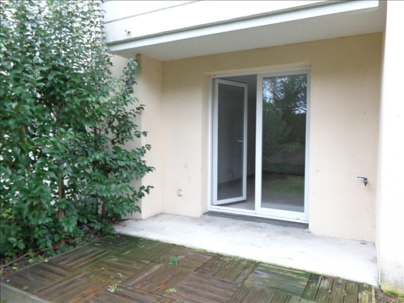 Vente appartement St paul les dax 96300€ - Photo 1