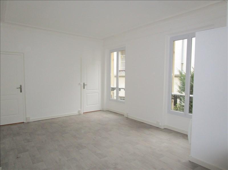 Location appartement Versailles 840€ CC - Photo 1