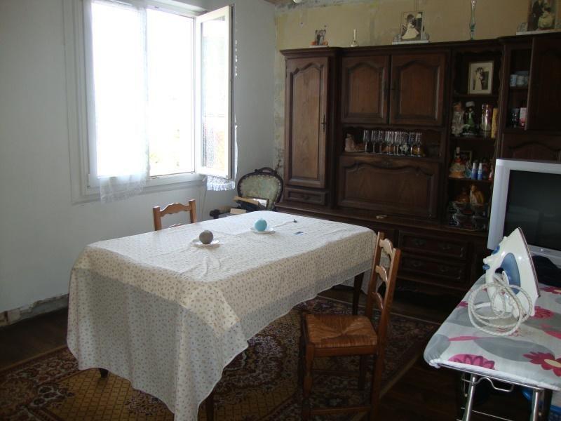 Sale house / villa Lesconil 79800€ - Picture 2