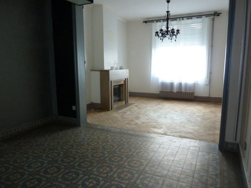 Vente maison / villa Bethune 162500€ - Photo 1