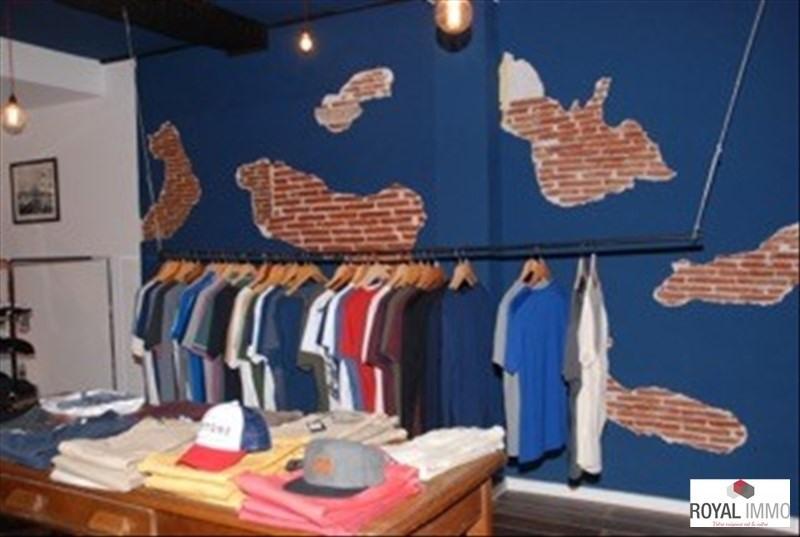 Vente boutique Toulon 99000€ - Photo 2