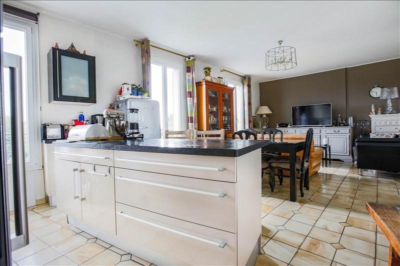 Venta  apartamento Gennevilliers 370000€ - Fotografía 1