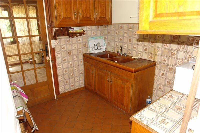 Sale house / villa Morangis 272000€ - Picture 5