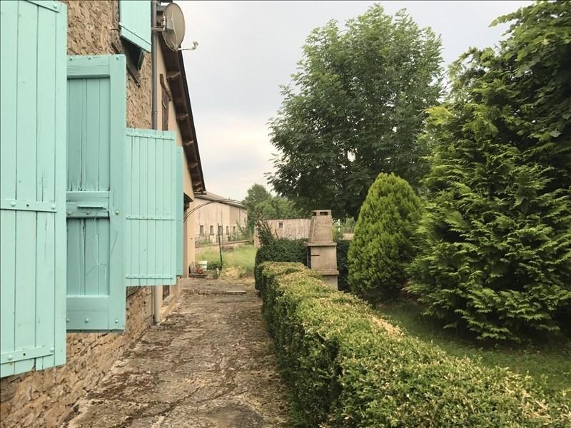 Vente maison / villa Laissac 113925€ - Photo 2