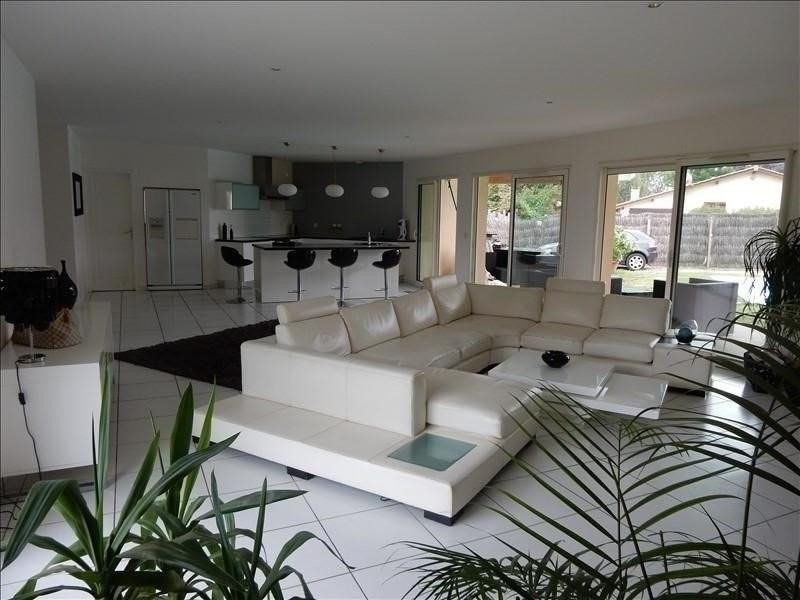 Vente maison / villa Langon 389100€ - Photo 1