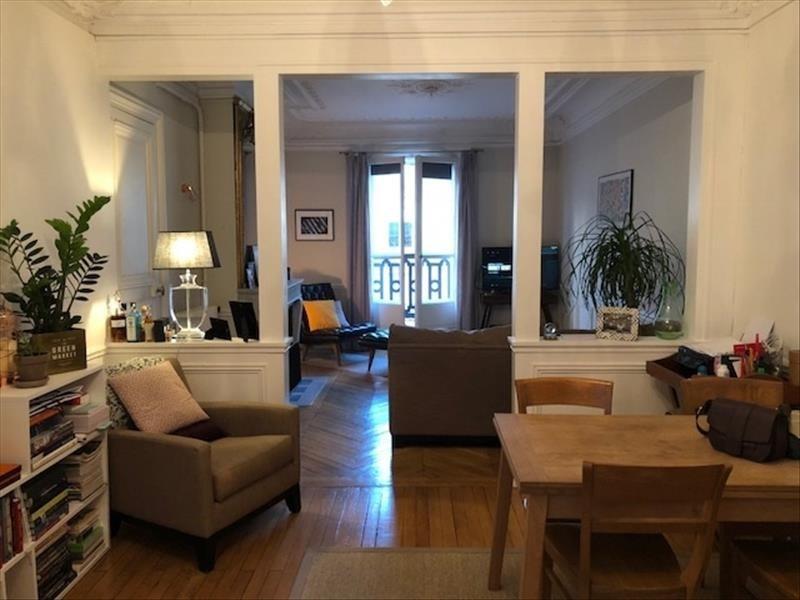 Locação apartamento Paris 14ème 1960€ CC - Fotografia 3