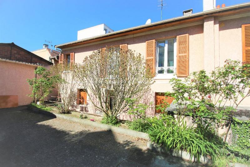 Investimento apartamento Nanterre 189000€ - Fotografia 1