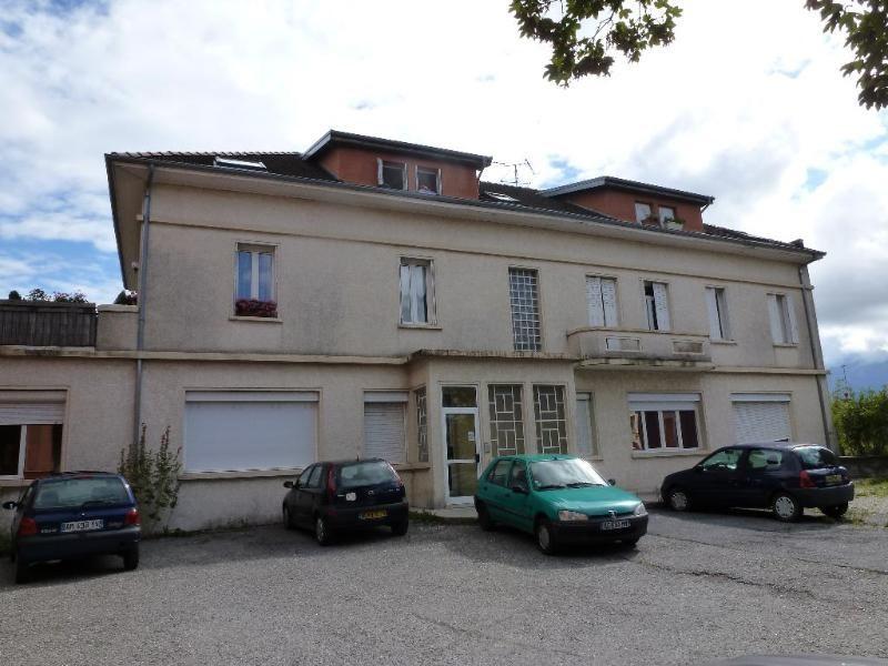 Location appartement La roche sur foron 445€ CC - Photo 1