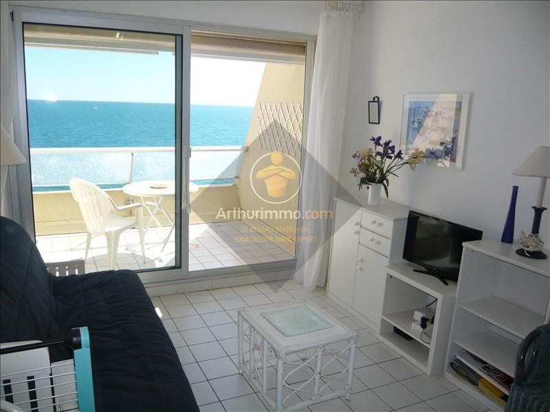Location appartement Sete 345€ CC - Photo 2