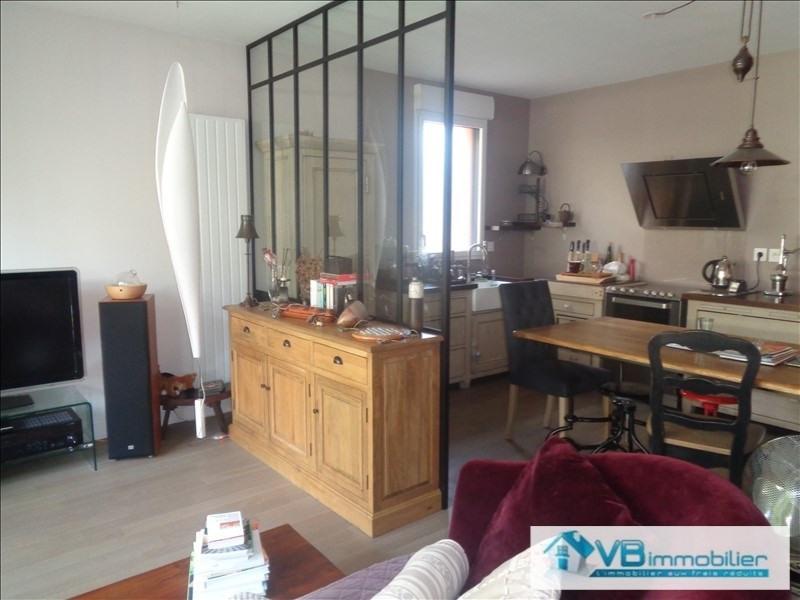 Vente appartement St maur des fosses 299000€ - Photo 3