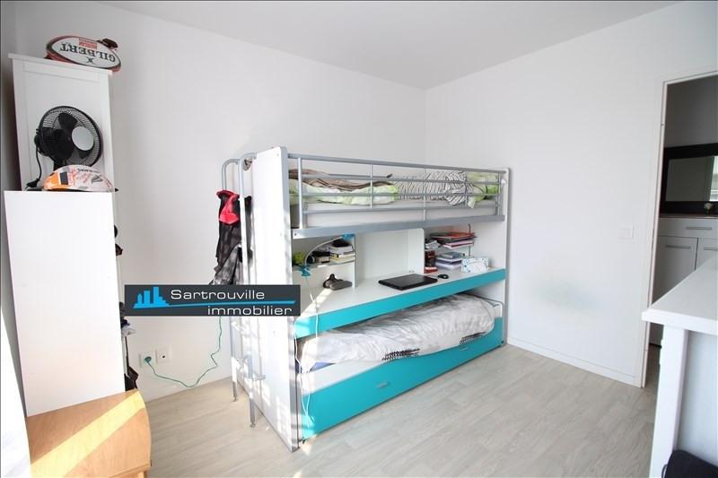 Revenda apartamento Sartrouville 349000€ - Fotografia 4