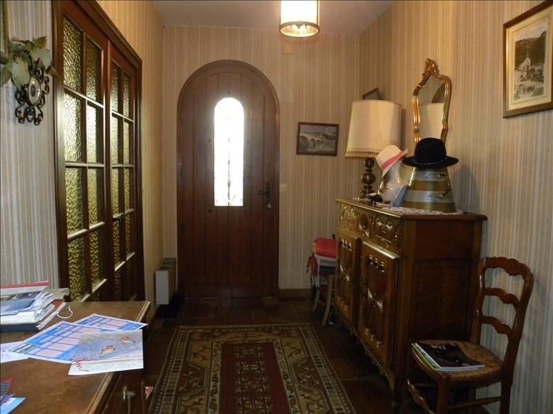 Vente maison / villa St jean pied de port 231000€ - Photo 9