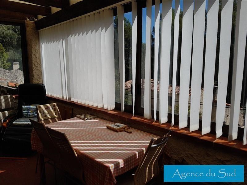 Vente maison / villa Auriol 369000€ - Photo 5