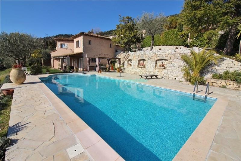 Vente de prestige maison / villa Le tignet 799000€ - Photo 3