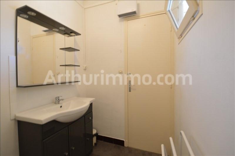 Vente appartement St aygulf 130000€ - Photo 5